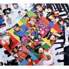 Kpop Super Junior Posters Poster Korea koreaanse Muziek C set