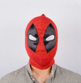 Deadpool Masker cosplay