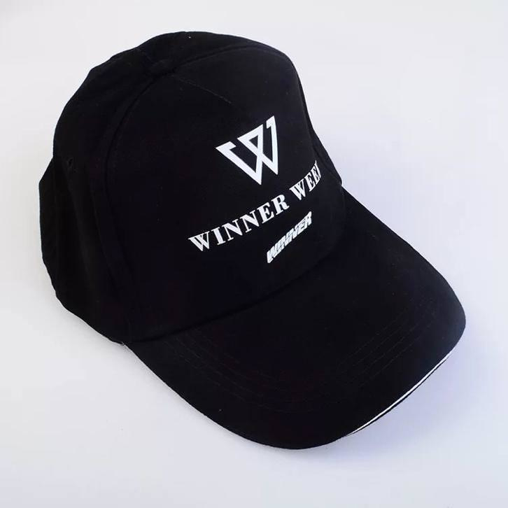 WINNER weekend kpop pet cap petten muts Korea