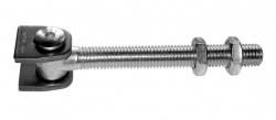 Scharnier Lang M18