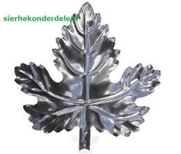 Ornament blaadje 11-831J