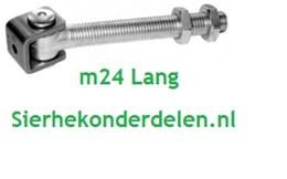 Scharnier Lang M24