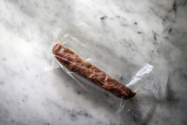 Droge worst (salami)