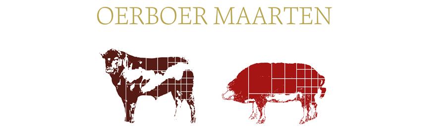 Oerboer Maarten