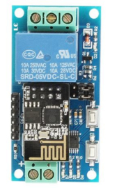 5V 1 Channel Wifi Relais Board