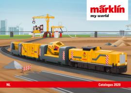 Marklin my world catalogus 2020 (345422)