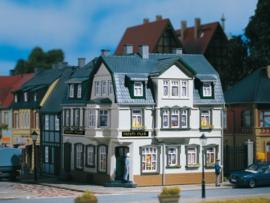 12255 Hoekhuis Ierse pub
