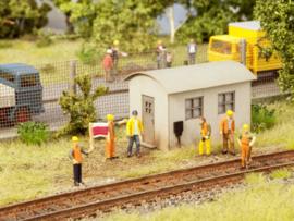 12011 Railbouw