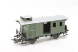 4038 Bagage wagon