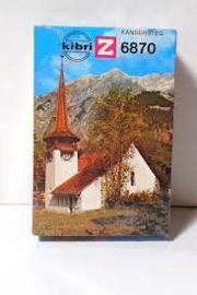 6870 Kirche Kandersteg