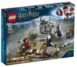 75965 De Opkomst van Voldemort