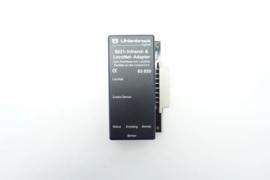 63820 6021 - Infrarot- & LocoNet-Adapter