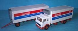 Kibri Südmich vrachtwagen