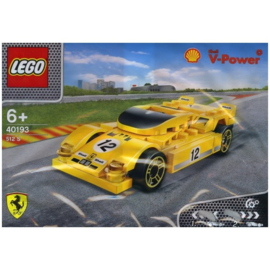 40193 Ferrari 512 S (Polybag)
