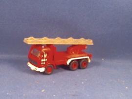 Kibri brandweer ladderwagen