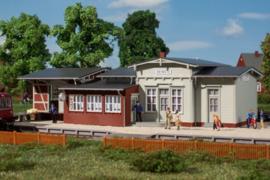 11448 Bahnhof Deinste