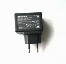 USB Adapter Toshiba 5V 2A