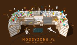 Hobbyzone Folder