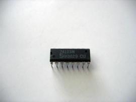 SN74123N