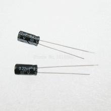 u22 50V radiaal