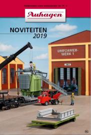 Neuheiten 2019 Duits