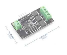 LED Strip Driver Module STM32  Full Color RGB