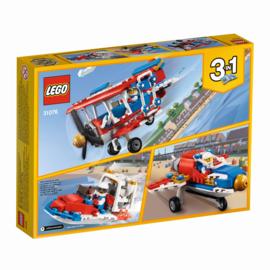 31076 Stuntvliegtuig