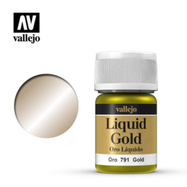 70.791 Gold (Metalic colors in Alcohol Base)