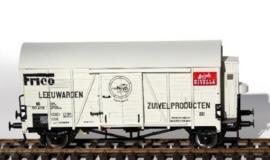 EX20245 NS Oppeln mit Bremserhaus FRICO 552417P Rivella