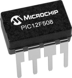 PIC12F508