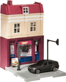 Herpa Doner Kebab + BMW X6