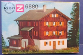 6880 Farmhouse in Elm