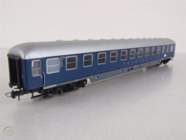 45300 HO Touropa Deutsche Bahn DB Passenger Car