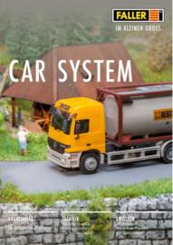 Faller Car System Duits 2019