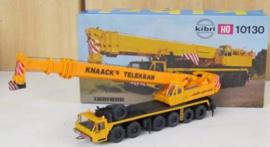 Kibri Wiesbauer kraanwagen