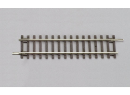 55202  Rechte rails 119mm