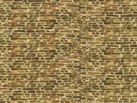 50516 Kalksteenmuur klein