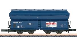 80831 Märklin Magazin jaarwagen spoor Z 2021