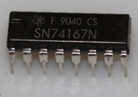 SN74167N