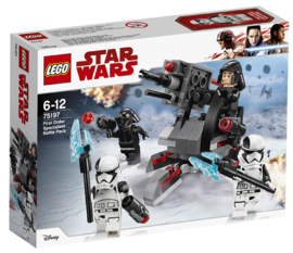 75197 First Order Specialisten Battle Pack