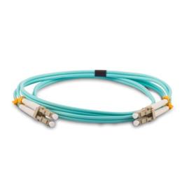 Fiber optic Duplex ZIp-Cord 1m