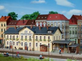 11346 Bahnhof Klingenberg-Colmnitz