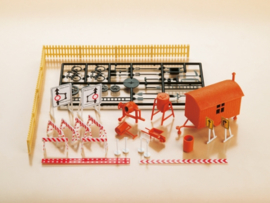 12267 constructie Accessoires