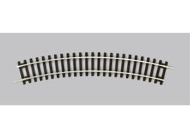 55211 Gebogen rails R1 / 30°