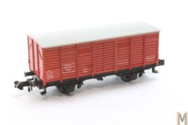 51325301 gesloten wagon
