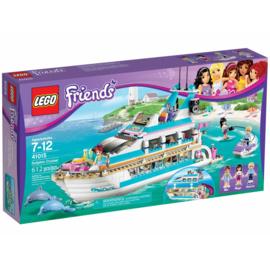 41015 Dolfijn Cruiser