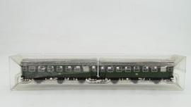 00770-05 Umbau wagen 2e klas + 2e klas