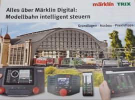 358983 Marklin Digital brochure 2020 NL