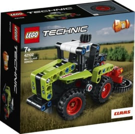 42102 Mini Claas Xerion