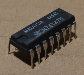 SN74147N